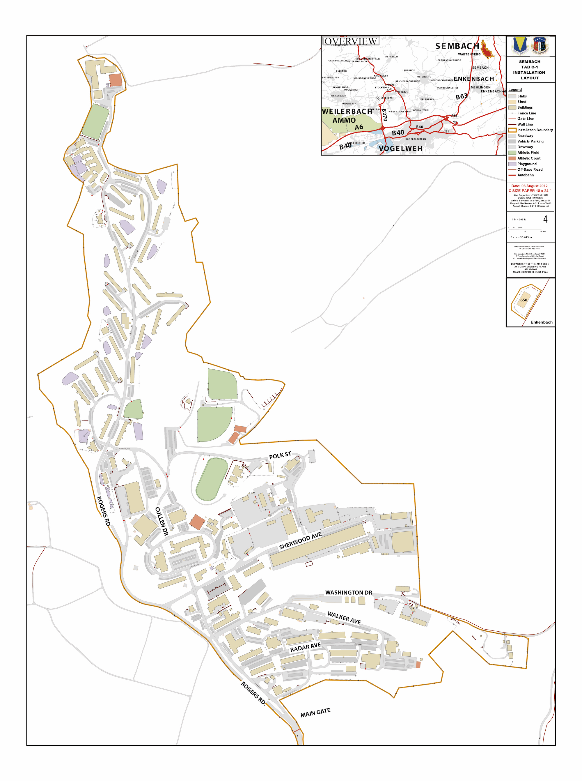 City and Regional Maps - The Find-It Guide - Business and Military ...