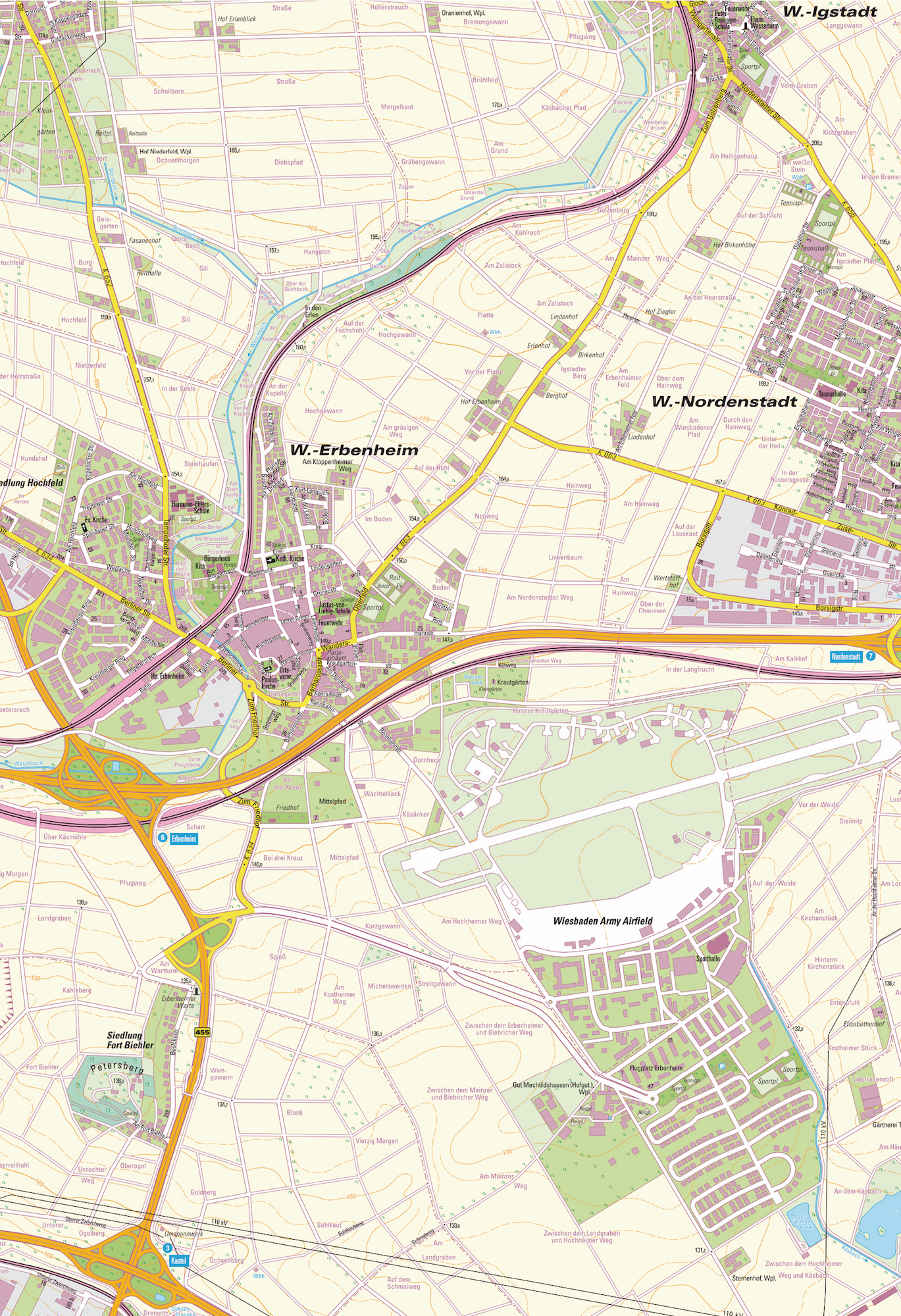 City and Regional Maps - The Find-It Guide - Business and ...