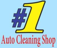 #1 Auto Cleaning Shop