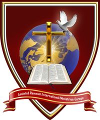 Anointed Remnant International Ministries-Europe