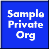 Everything for Sale or Rent Sample Private Organization in Kaiserslautern RP