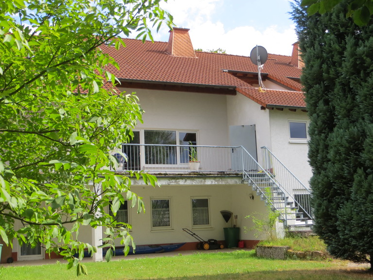 Schopp 300sqm house