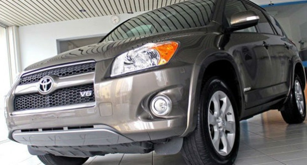 2012 toyota rav4 limited v6 suv with awd automatic excellent condition car posted by. Black Bedroom Furniture Sets. Home Design Ideas