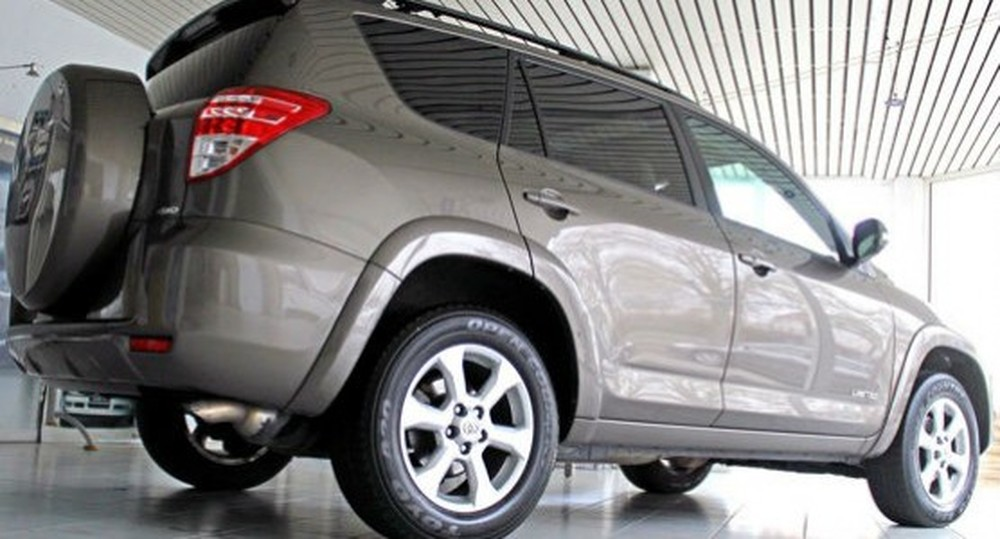 2012 toyota rav4 limited v6 suv with awd automatic excellent condition the find it guide. Black Bedroom Furniture Sets. Home Design Ideas