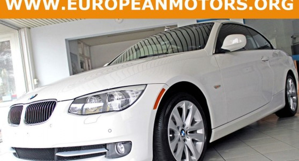 BMW I Hardtop Convertible Manual Leather FREE HOME - 2012 bmw 328i manual