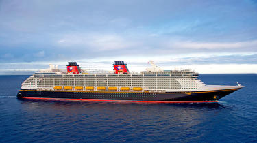 Military Discounted Disney Cruise
