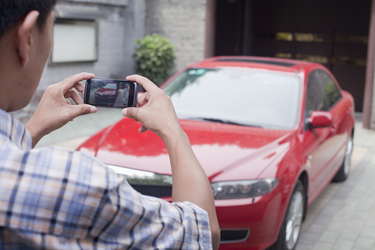 10 Tips for Photographing Your Car to Sell Online