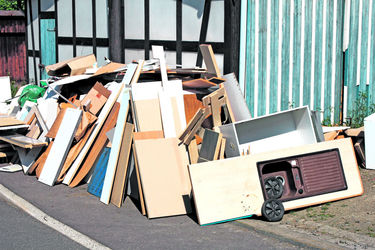 Disposing of larger items in Germany - Article Posted by The