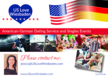 American German match-making in Wiesbaden